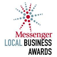 Finalist for 2011 Messenger-w200