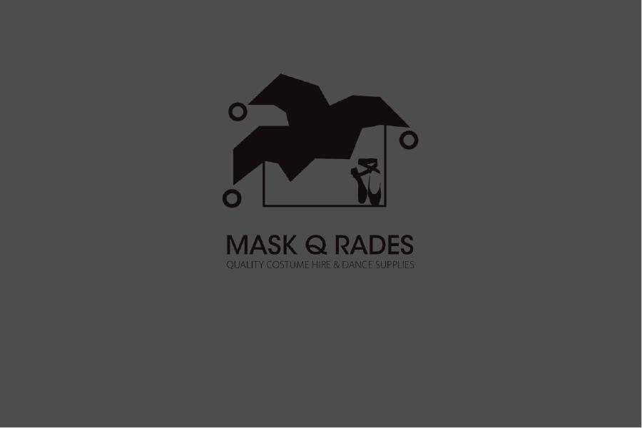 Mask-Q-Rades Costumes