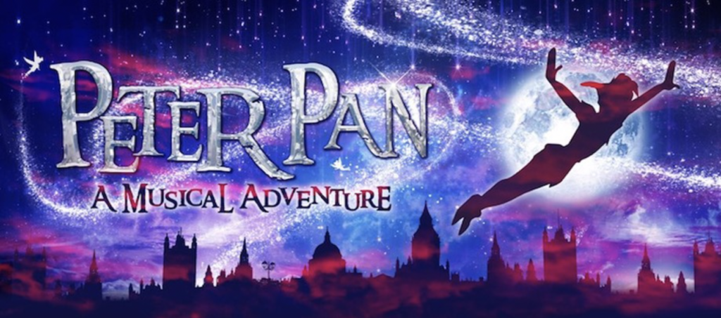 Peter Pan Adelaide Theatre Academy