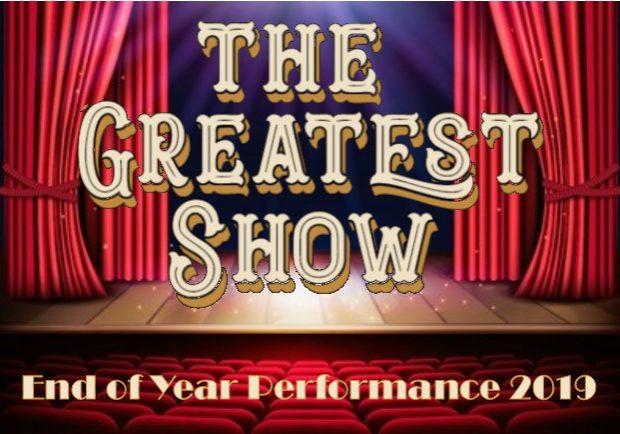 EOY show title